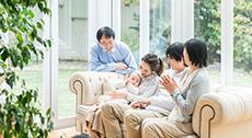 民事信託・家族のための信託について